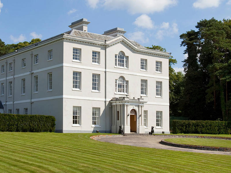 Bridwell - An outstanding wedding venue in Devon